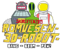 Skirevyen Logo