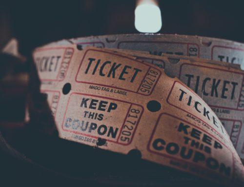 Billetter til premieren utsolgt!