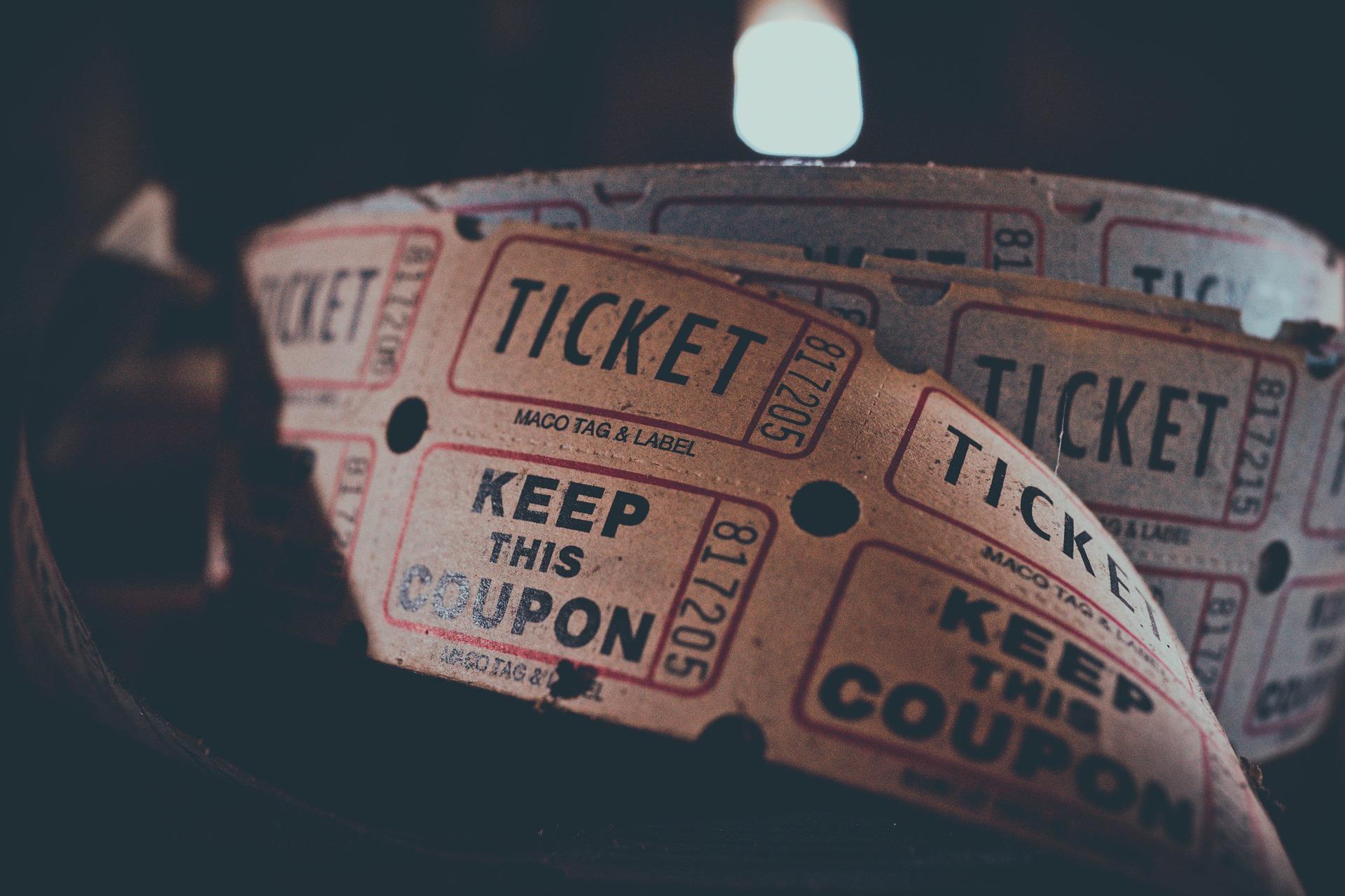 Biletter